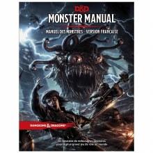 D&D - Manuel des monstre