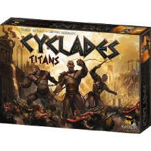 Cyclades Titans (Ext.)