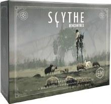Scythe - rencontre