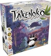 Takenoko Fr
