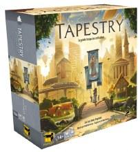 Tapestry (Fr.)