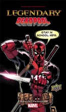 Marvel - Legendary Deadpool (Extension)