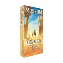 Museum - Les Archéologues (Ext.)