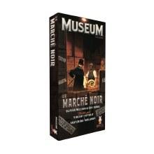 Museum - Le Marché Noir (Ext.)
