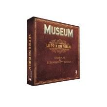 Museum - Le Pris du Public (Ext.)