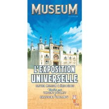 Museum - L'exposition Universelle (Ext.)
