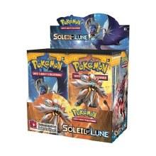 Pokémon - Soleil et Lune - Gardiens ascendants (deck)