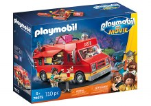 Playmobil: The Movie - Food Truck de Del
