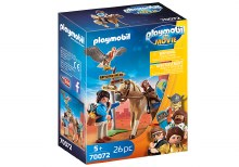 Playmobil: The Movie - Marla avec cheval