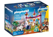 Playmobil: The Movie - Marla et château enchanté