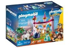 Playmobil: The Movie - Marla et château enchanté