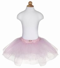 Tutu Rose Brillant