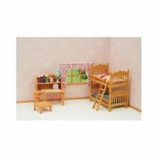 Calico Critters - Ensemble chambre d'enfants
