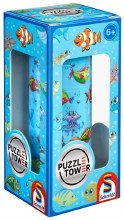 Puzzle Tower - Enfants Marin