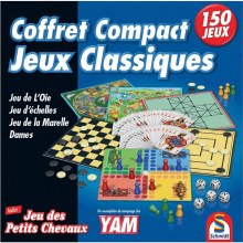 150 jeux classic compact