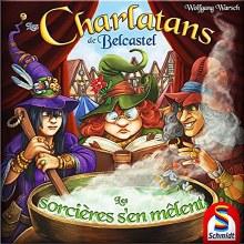 Les Charlatans de Belcastel - Les socières s'en mêlent