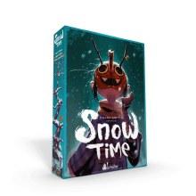 Snow Time (Fr.)