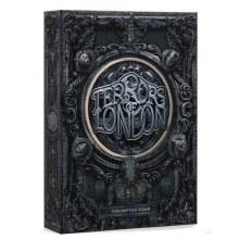 Terrors of London - Servants of the Black Gate