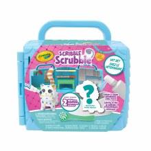 Scribble Scrubbie - Vétérinaire