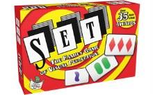 Set (Ang.)