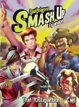 Smash Up! That' 70 expantion