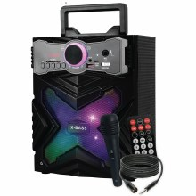 Karaoke Machine LED