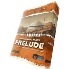 TerraformingMars - Prelude (Fr)