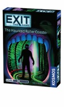 Exit - The hunted roller coaster