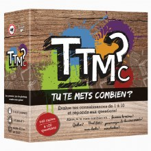 TTMC?