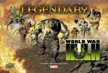 Marvel - Legendary World war Hulk (extension)