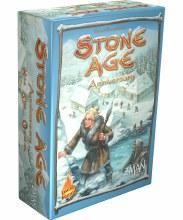 Stone Age - Anniversaire
