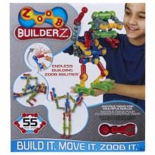 Zoob Builderz - 55 mcx