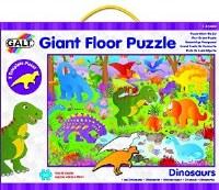 Casse-tête Géant de sol - Les Dinosaures