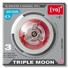 Yo-yo Triple Moon