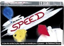 Speed - Version française