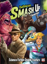 Smash Up! Science-Fiction Double Feature (Extension)