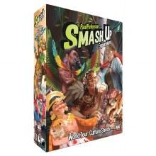 Smash Up! - World Tour : Culture Shock