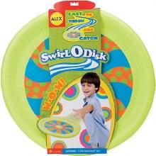 Swirl O Disk