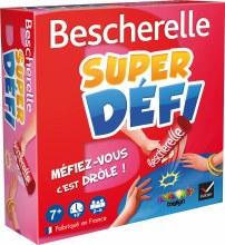 Bescherelle - Super Défi