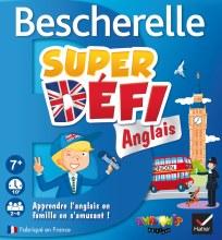 Bescherelle - Super Défi Anglais