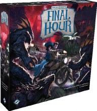 Arkham horror - Final hour (Fr.)