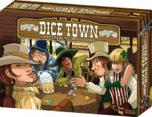 Dice Town (Anglais)