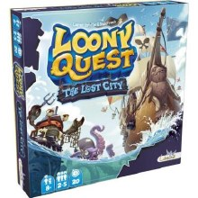 Loony Quest - Lost City (ext)