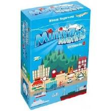 Minivilles Marina - extension