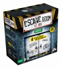 Escape Room - Le jeu