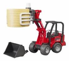 Schaffer - Compact loader 20