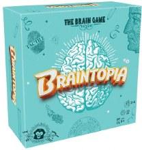 Braintopia (Ang)