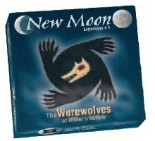Werewolves - New Moon (Extension)