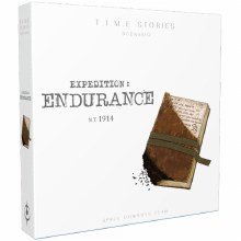 Time Stories - Expedition: Endurance