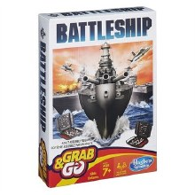 Grab & Go - Battleship